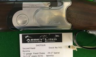 Beretta 12 gauge 682 - Image 1