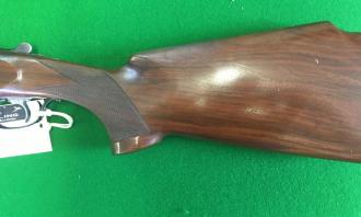 Beretta 12 gauge 682 - Image 2