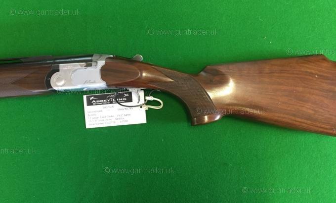 Beretta 12 gauge 682