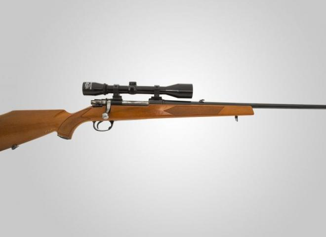 Parker Hale .270 Bolt Action