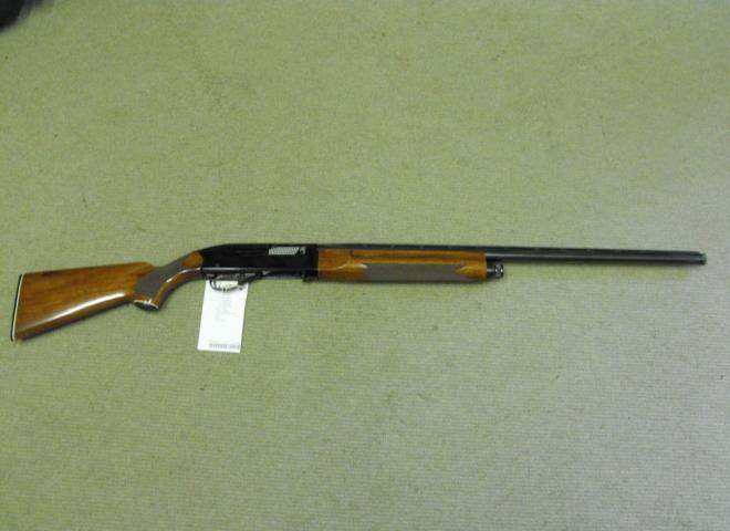 Winchester 12 gauge 1500