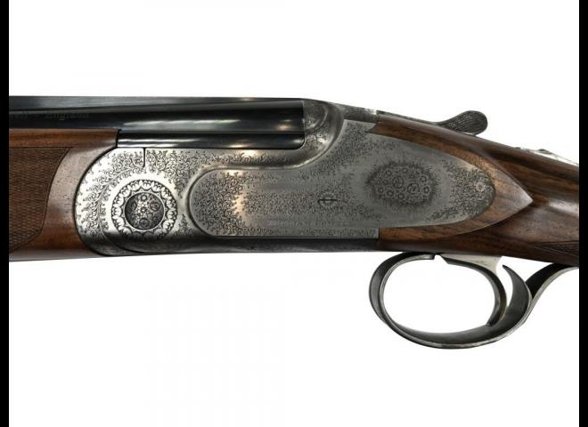 Powell, William 28 gauge Pegasus