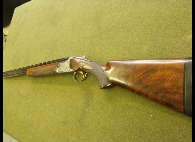 Browning 20 gauge B25 Diana (Lightning game)