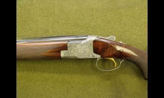 Browning 20 gauge B25 Diana (Lightning game) - Image 3