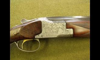 Browning 20 gauge B25 Diana (Lightning game) - Image 4