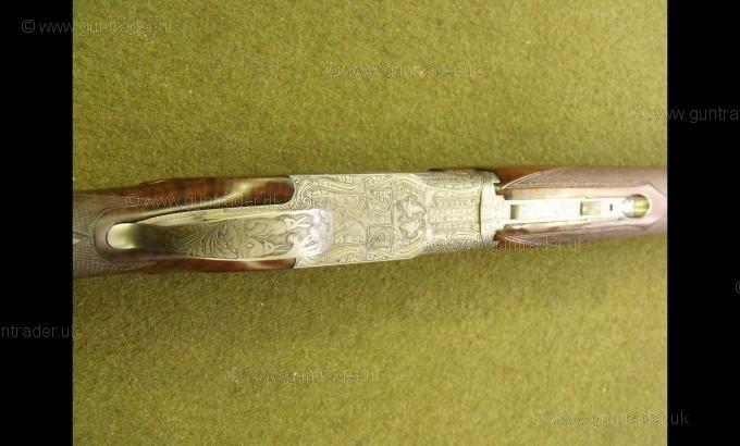 Browning 20 gauge B25 Diana (Lightning game)