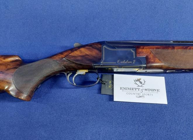 Browning 12 gauge B25 Evolution 2 (SPORTER)