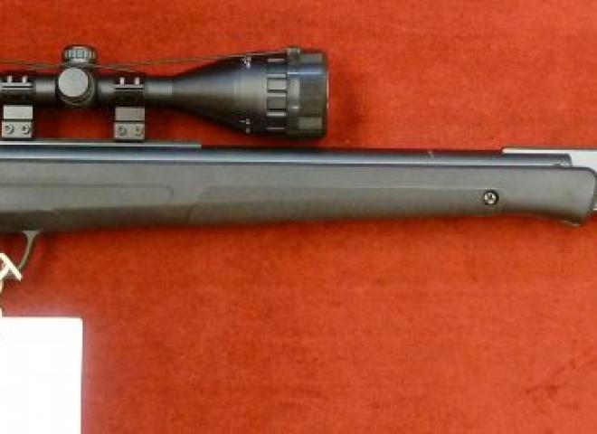 Blaser .177 AR8 N-TEC