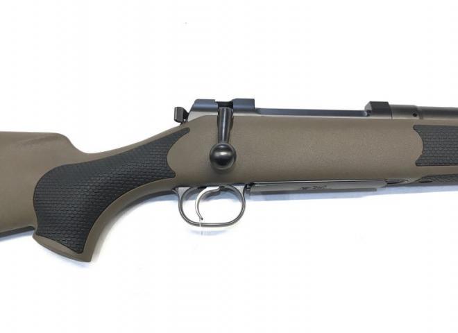 Mauser .243 M03 Extreme black