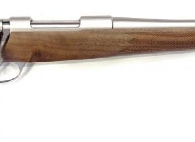 Sako .308 85 S Hunter Wood Stainless