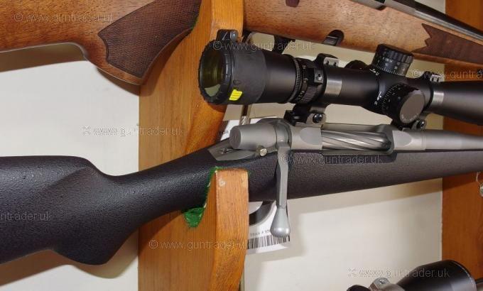 Nesika 7mm Rem Mag