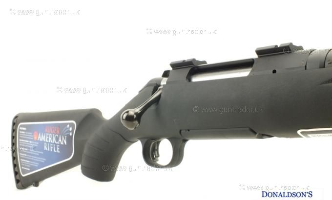 Ruger .243 American Rifle