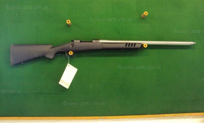 Winchester .308 70 Coyote Lite (Synthetic/Stainless Fluted)