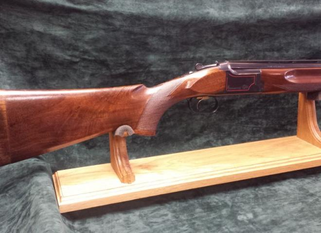 Browning 12 gauge GTi Trap