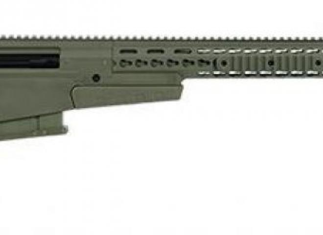 Accuracy International .300 Win Mag AXMC GREEN TACTICAL