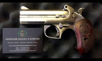 Bond Arms 410 gauge Derringer - Image 2