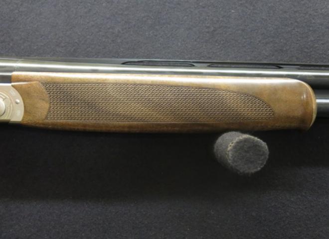 Beretta 12 gauge Ultralight Classic (Game Multichoke)