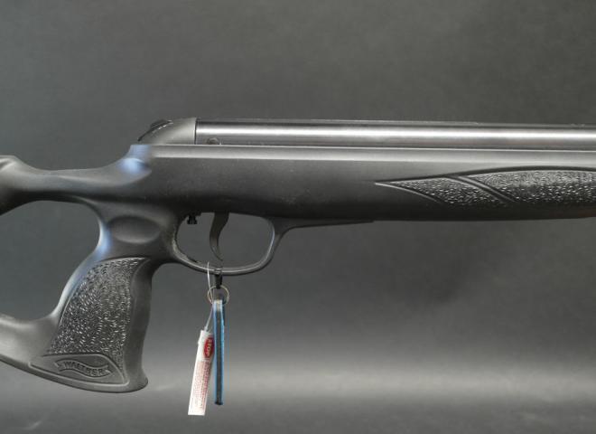 Walther .22 Century Varmint
