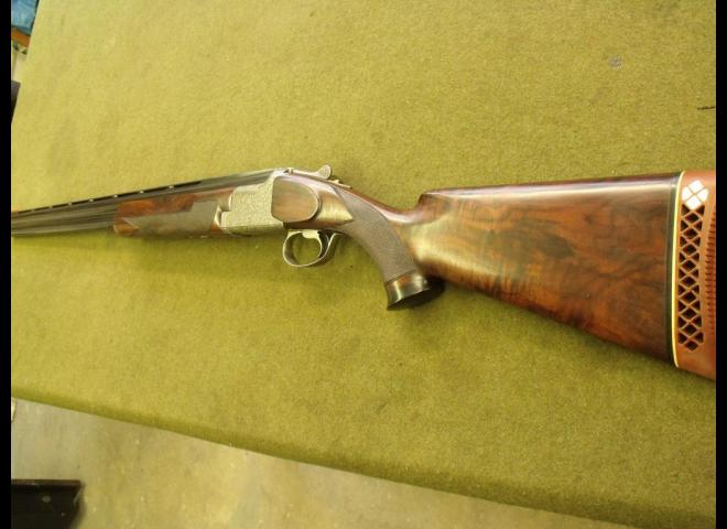 Browning 12 gauge B25 CUSTOM (Trap)