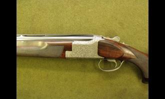 Browning 12 gauge B25 CUSTOM (Trap) - Image 2