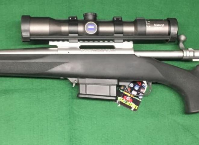 Howa .243 1500 Custom