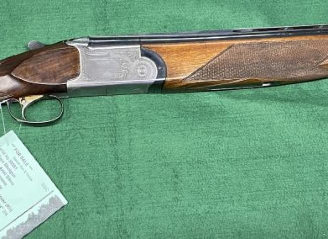 Armi Silma 12 gauge Supreme