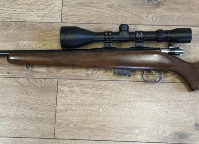 CZ .22 WMR 452 American