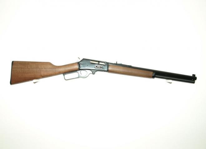 """Marlin .45-70 1895 CBA 18.5"""" Octagonal"""