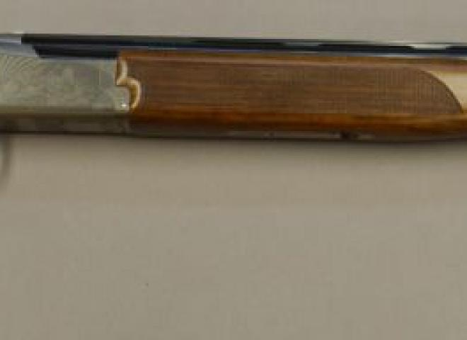 Browning 12 gauge B725 Hunter Premium G1