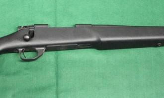 Weatherby .223 Vanguard Threat Responce (Range Cerfified) - Image 1