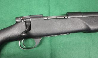 Weatherby .223 Vanguard Threat Responce (Range Cerfified) - Image 3
