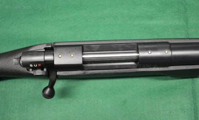 Weatherby .223 Vanguard Threat Responce (Range Cerfified)