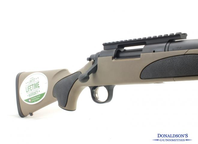 Remington 6.5mm Creedmoor 700 ADL TACTICAL