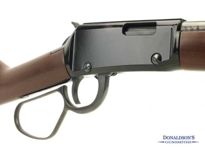 Henry Repeating Arms .22 LR Mares Leg (With full length stock)