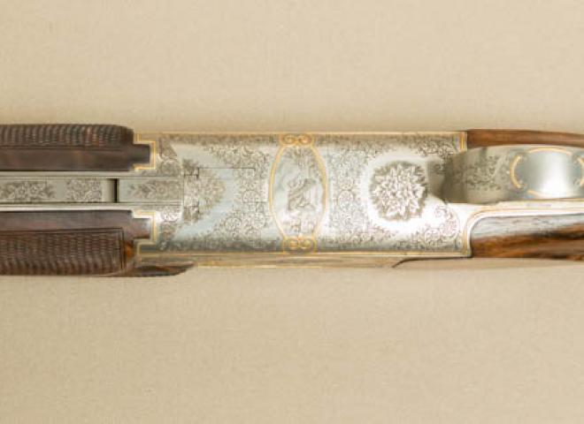 Browning 20 gauge B25 Autumn (GAME)