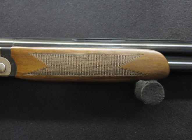Beretta 12 gauge 690 1 Field (Scroll Game Multichoke)