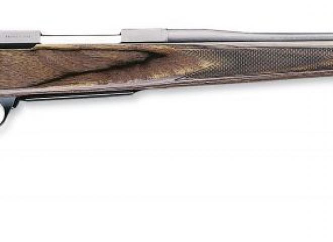 Browning .30-06 A-BOLT ECLIPSE (Hunter Thumbhole Laminated Stock)