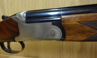 Fabarm 12 gauge Gamma - Image 2