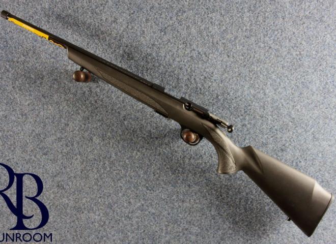 Browning .17 HMR T Bolt Composite Sporter