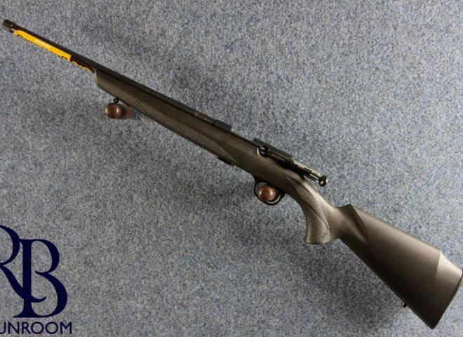 Browning .22 LR T Bolt Composite Sporter