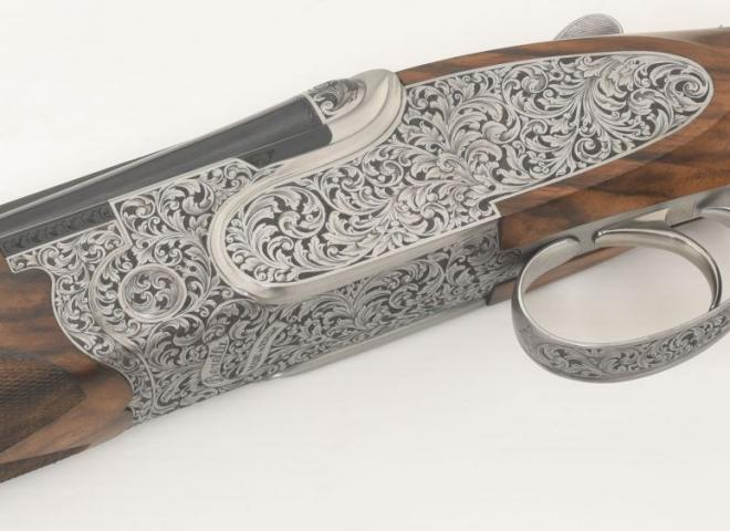 Beretta 20 gauge SO10