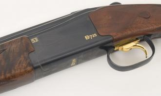 Browning 12 gauge B725 Black Edition - Image 1