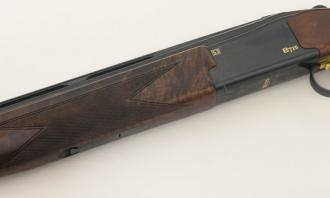 Browning 12 gauge B725 Black Edition - Image 2