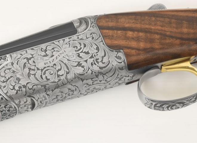 Rizzini, B. 20 gauge Ribless Game (*SALE*)