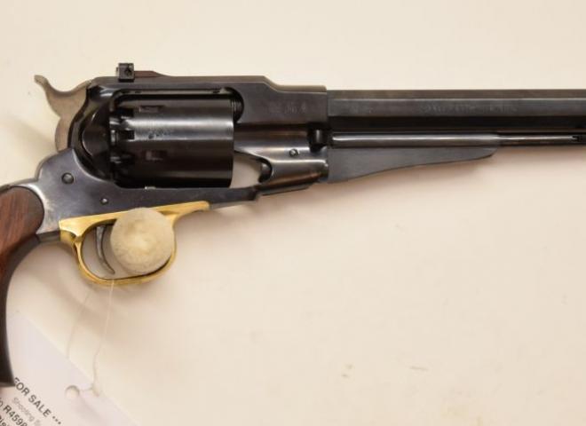 Pietta .44 1858 ARMY (TARGET)