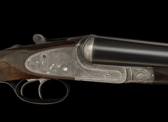 Grant, Stephen 12 gauge Sidelock (Pair)