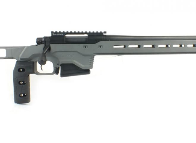Remington 6.5mm Creedmoor model 700 Magpul