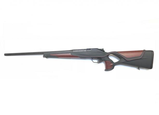 Blaser 6.5x284 R8 Monza Leather Kevlar