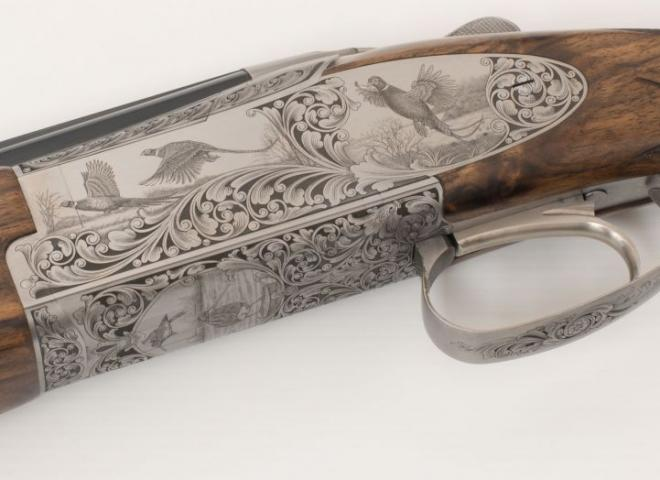 Browning 20 gauge B15 Grade B