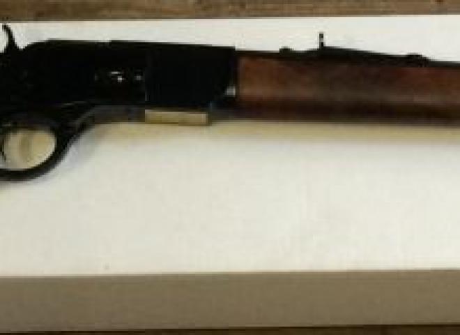 Winchester .357 Magnum M73